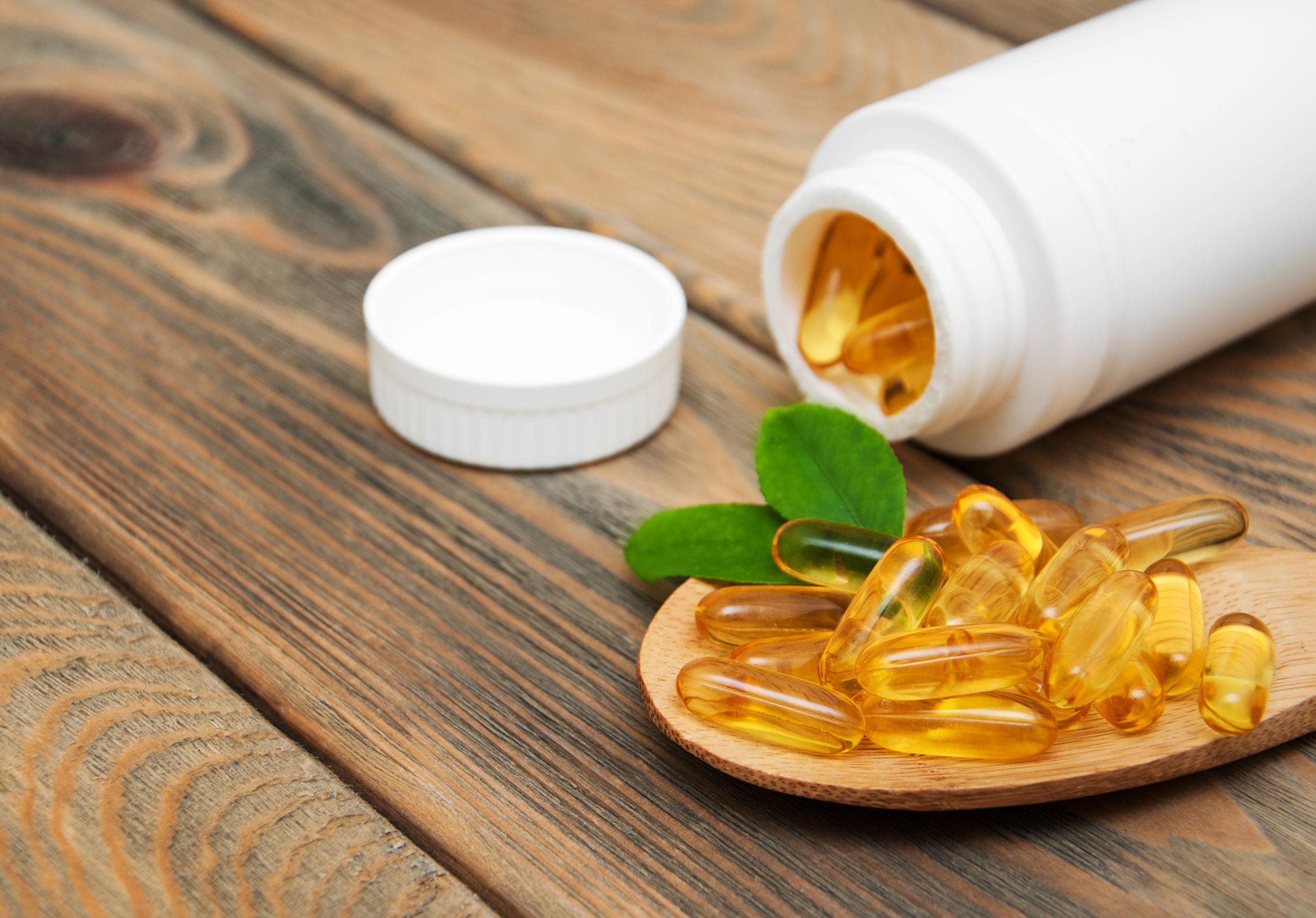 Vitamin D3: Test, Wirkung, Anwendung & Studien (04/21)