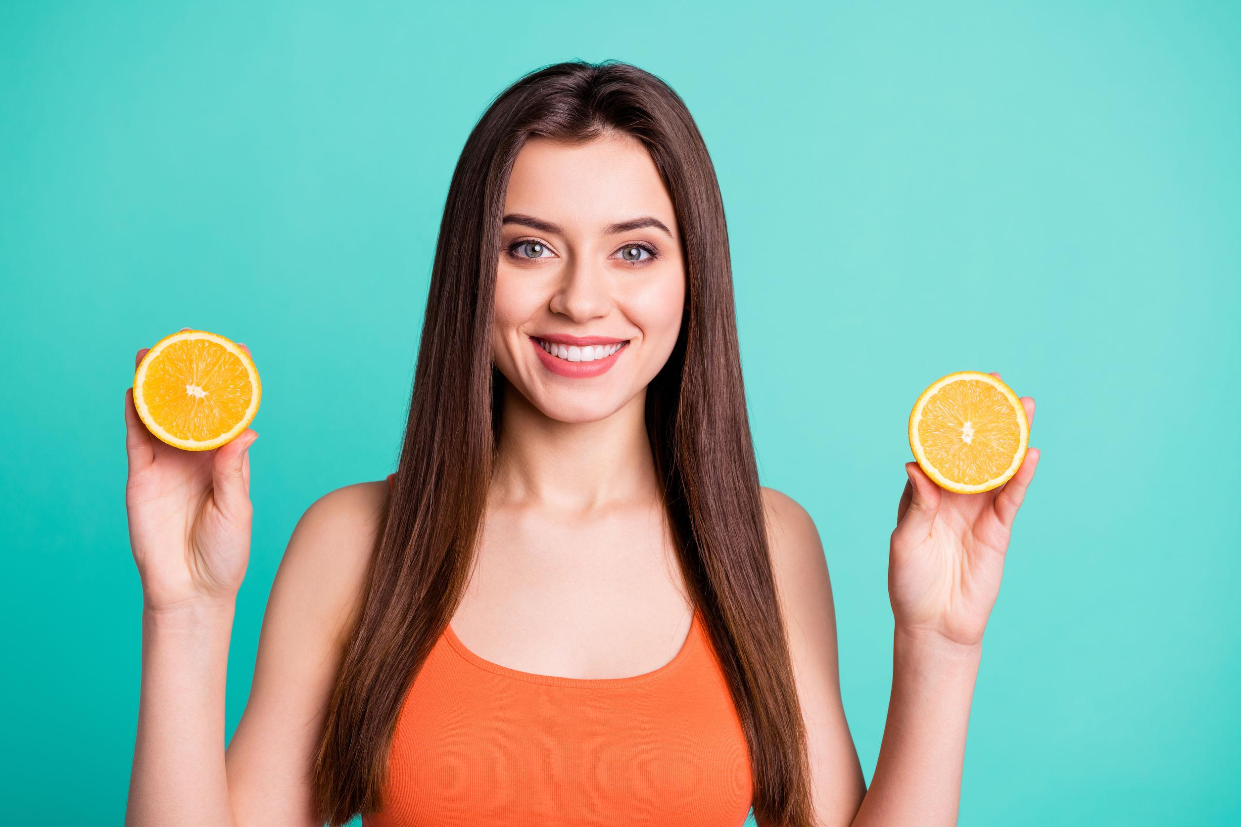 Vitamin C: Test, Wirkung, Anwendung & Studien (05/21)
