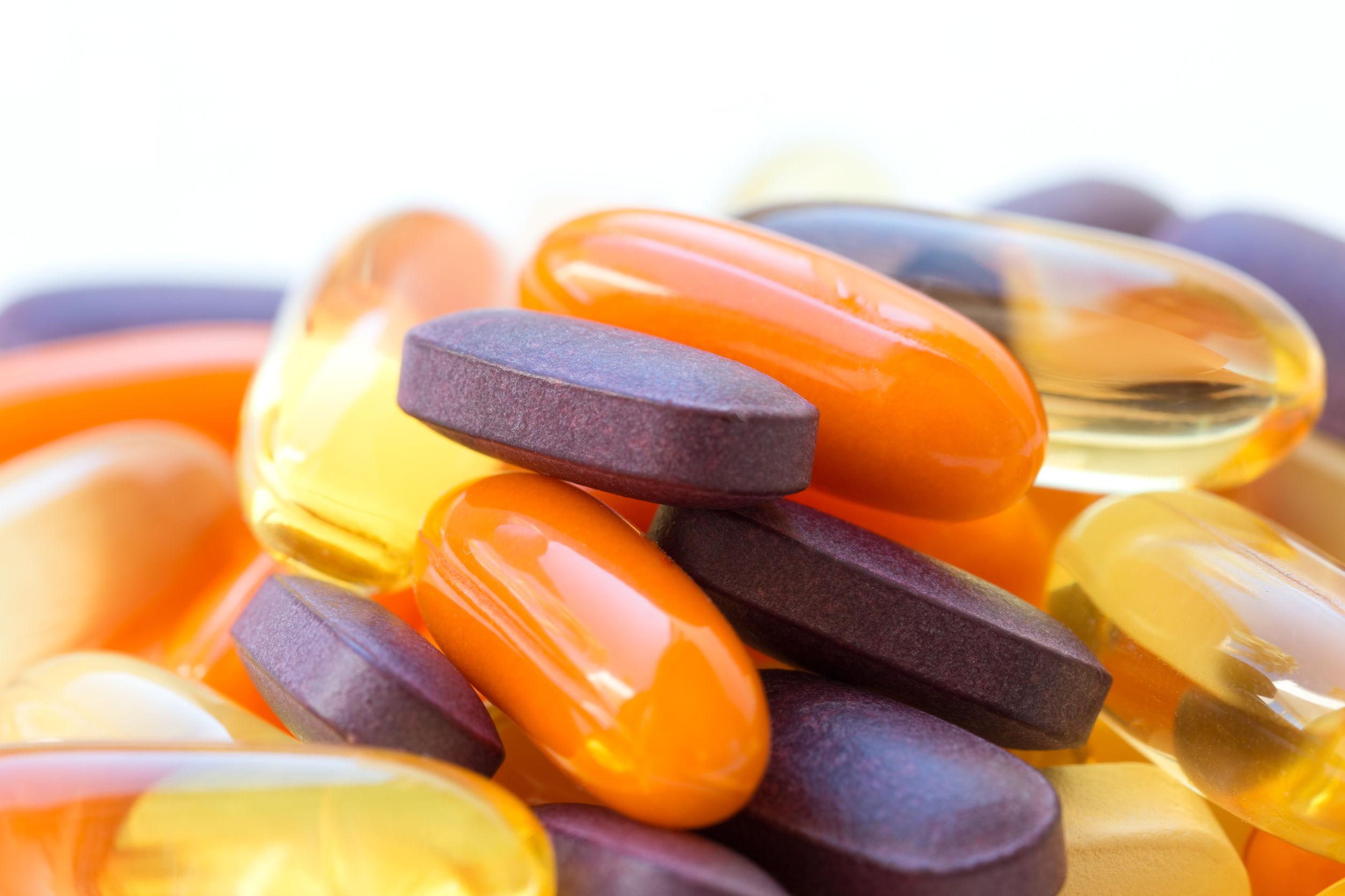 Vitamin D3 K2: Test, Wirkung, Anwendung & Studien (05/21)