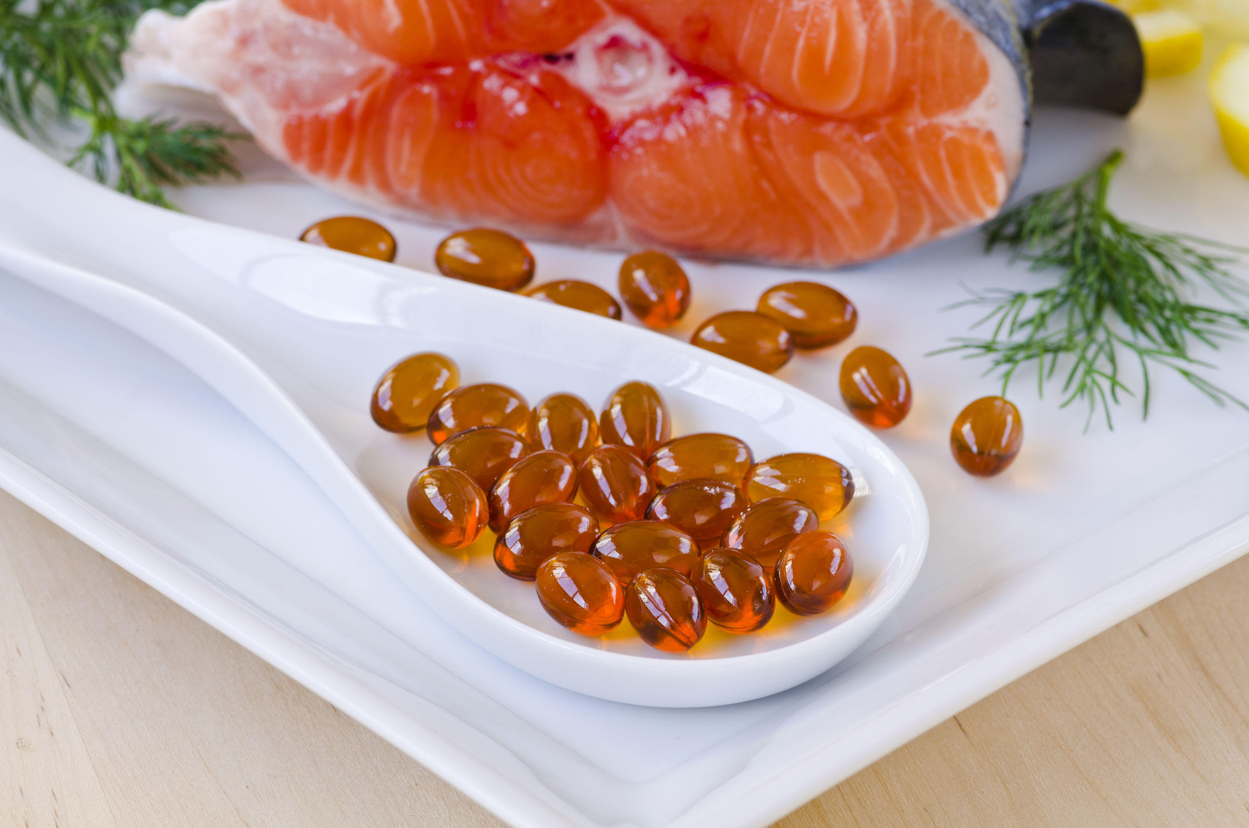 Omega-3-Fettsäuren: Test, Wirkung, Anwendung & Studien