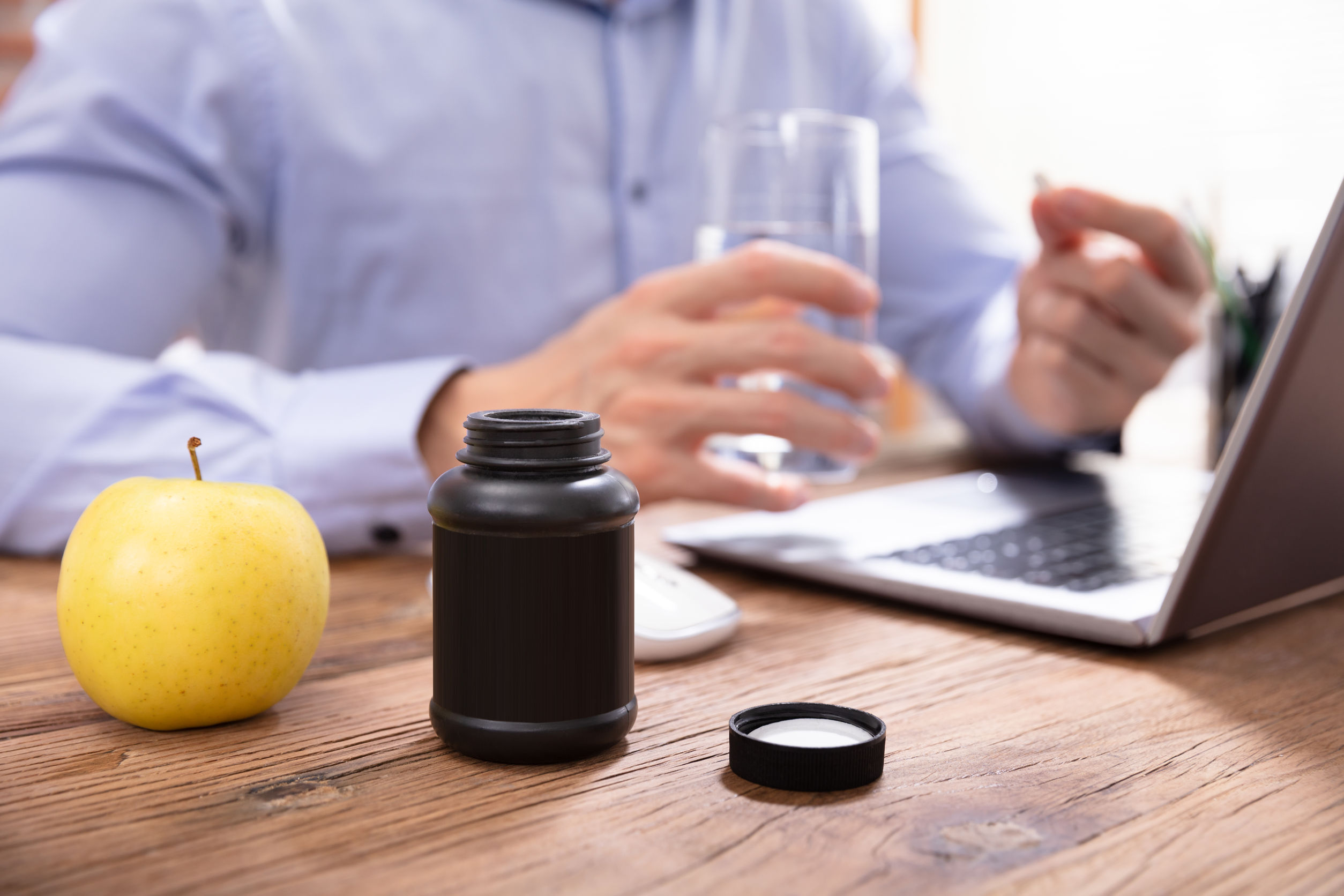 Magnesium Malat: Test, Wirkung, Anwendung & Studien (09/21)