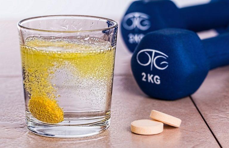 Vitamin Brausetabletten-1