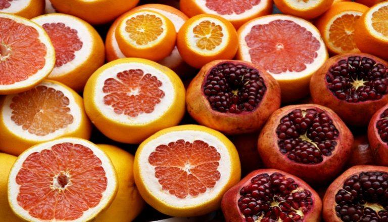 Hochdosiertes Vitamin C-1