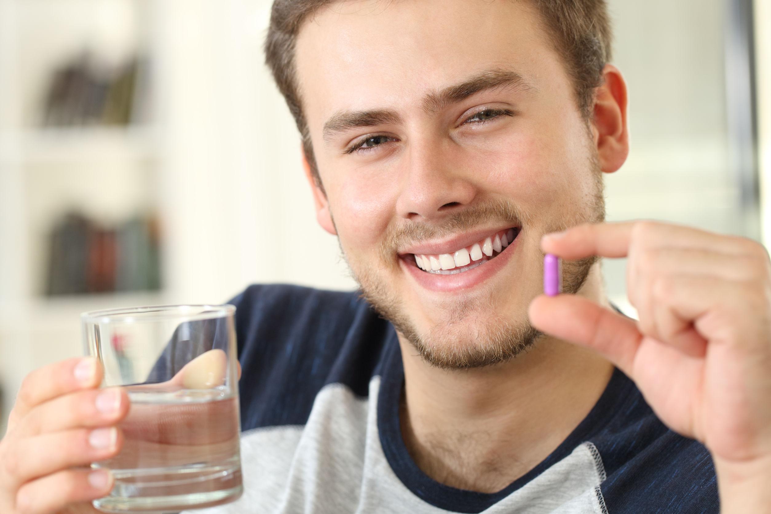 Probiotikum: Test, Wirkung, Anwendung & Studien (04/21)
