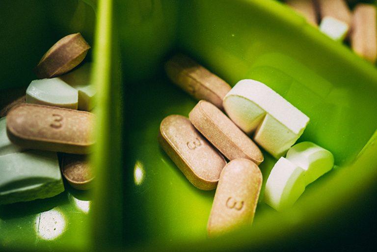 Zink Tabletten: Test, Wirkung, Anwendung & Studien (04/21)