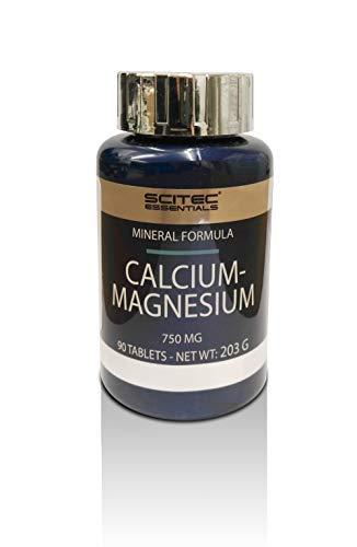 Calcium Magnesium 90 tabl.